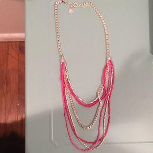 New! Vera Bradley necklace